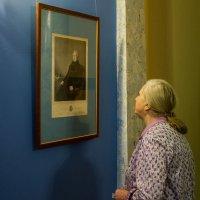 В музее :: Валентин Яруллин