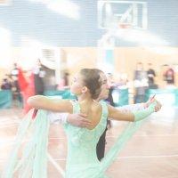 энергии танца :: Арсений Корицкий