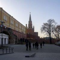 Москва :: Владимир Белов