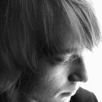 портрет молодого человека :: лена нова