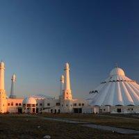 Мечеть :: Александр Грищенко