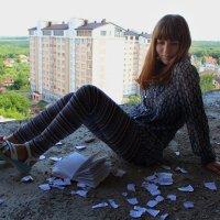 Иринка :: Ekaterina Poluektova