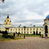 Монастырь :: Ольга Кривых