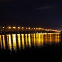 То, что соединяет два берега Днепра :: Denis Aksenov