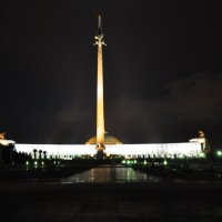 Москва :: Anna Volkova