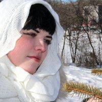 Зима :: Юлия Войтова
