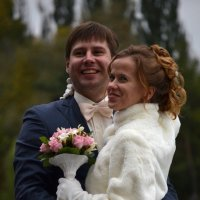 Свадебная фотосъемка :: Александр Ивашков