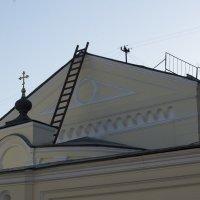 Лестница :: Анатолий Корнейчук