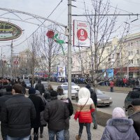 Донецк 1.03 2014 :: Руслан Веселов