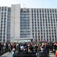 Донецк 1.03.02014 :: Руслан Веселов