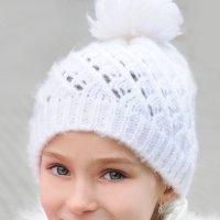 Дочка модели :: Игорь Юрьев