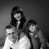 семейный портрет :: yuri volvach