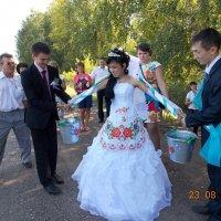 За водой :: Руслан Латыпов
