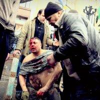 Харьков 1 марта :: Андрей Колуканов