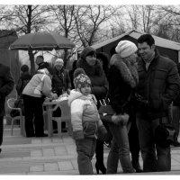 Масленица :: Дмитрий Рожков