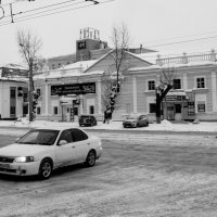 Газпром :: Сергей Черепанов
