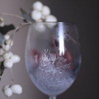 Ледяной хрусталь :: Ольга Князева