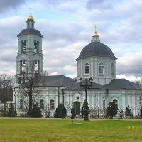церковь :: Михаил Бирюков