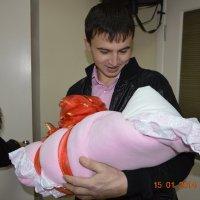 счастье :: Руслан Латыпов