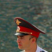 Охрана :: Александр Коликов