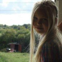 Симпатичный Гдовский ребенок Лиза :: Elisabeth Rodionova