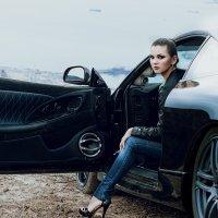 Marina :: Дарья Мирошниченко
