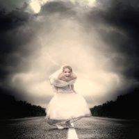 Спокойствие невесты :: Юлия Клименко