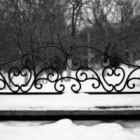 Зимнее настроение :: Rustam ZH