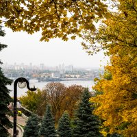 Киев :: Maksim Papko