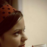 кофе :: Надежда Трофимова