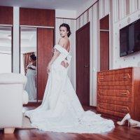 невесты наряд :: Мария Макарова