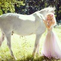 Fairy tale :: Лариса Костина