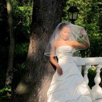 Невеста :: anna borisova