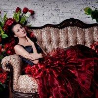 Цветочная феерия :: Olga Markushina