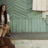 Маша :: Мария Россина (Гаврилова)