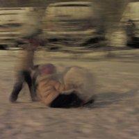 дети лепили... :: sv.kaschuk