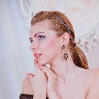 Танюша :: Svetlana Shumilova