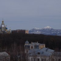 Бештау :: Валерий Гусельников