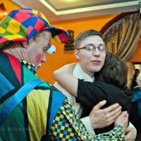 свадебное :: Tatiana Evtushenko