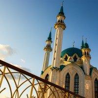 Мечеть Кул-Шариф, Казань :: Эльвира Билибина