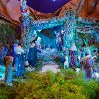 В церкви Святой Марии :: Alexey Bogatkin