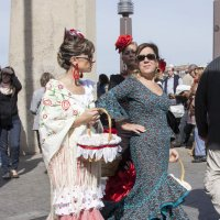 Праздник в Сарагосе :: lioha64 Лукошков