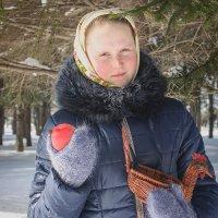 Ариша :: Есения Censored