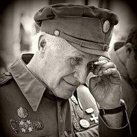 Ветеран... :: Юрий Гординский