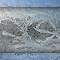 зимнее окно :: Надежда