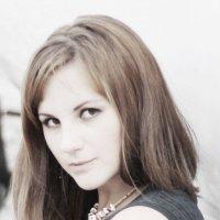 глаза... :: Nastya IVA