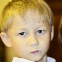 Тимур :: Руслан Валиев