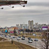Вильнюс. Краски пасмурного дня. 3 :: Виктор (victor-afinsky)