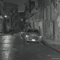 At the night :: Arman S