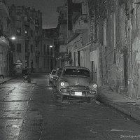 At the night :: Arman S